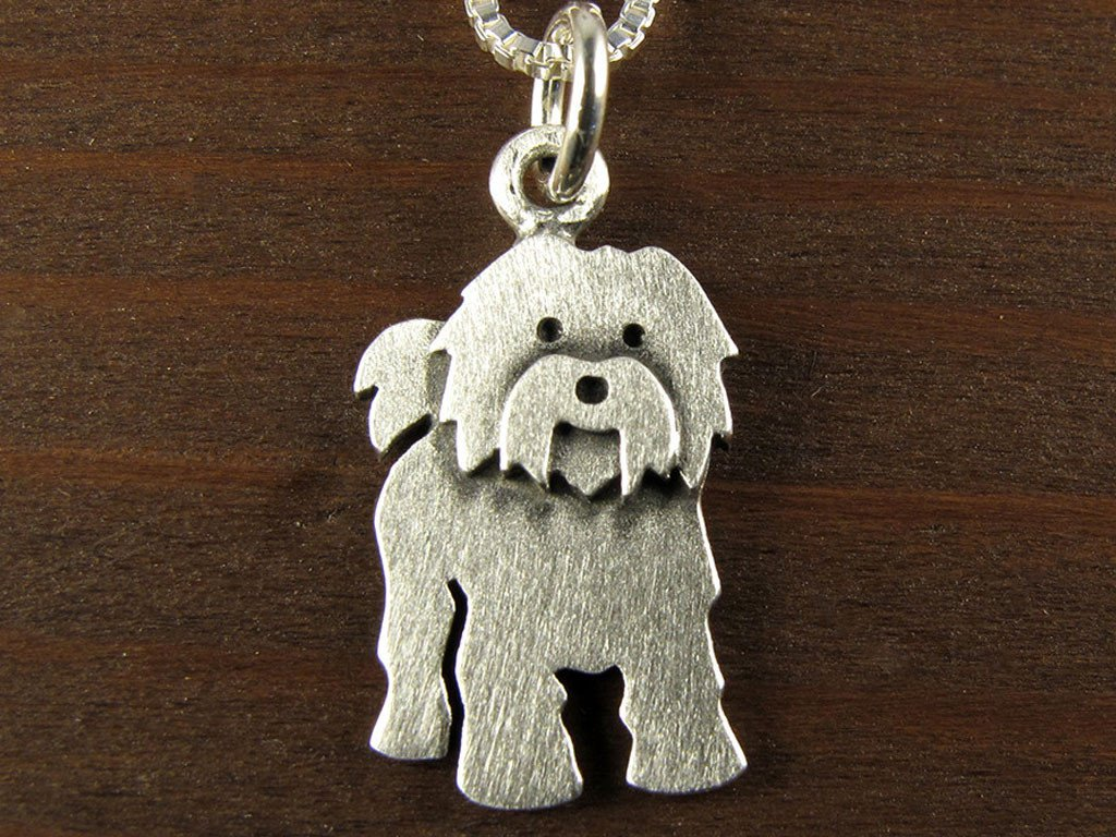 Collar Mini Amigo Tibetan Terrier