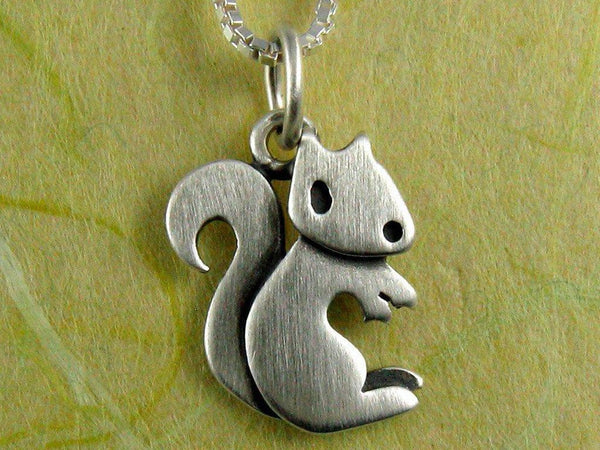 Collar Mini Amigo Squirrel