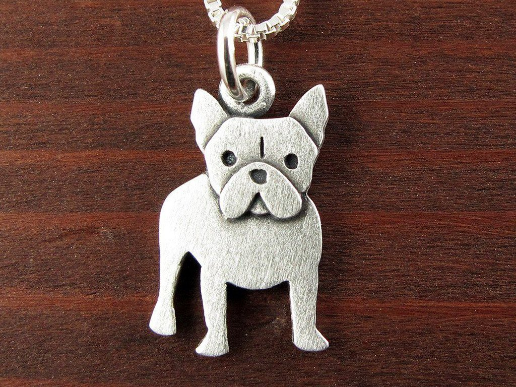 Collar Mini Amigo Frenchie