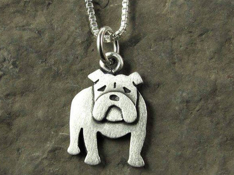 Collar Mini Amigo Bulldog