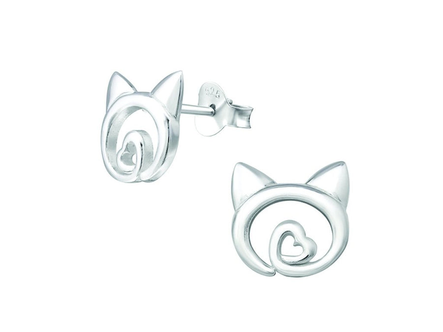 Aros Mini Kitten & Heart