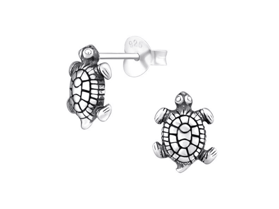 Aros Mini Turtle Antique