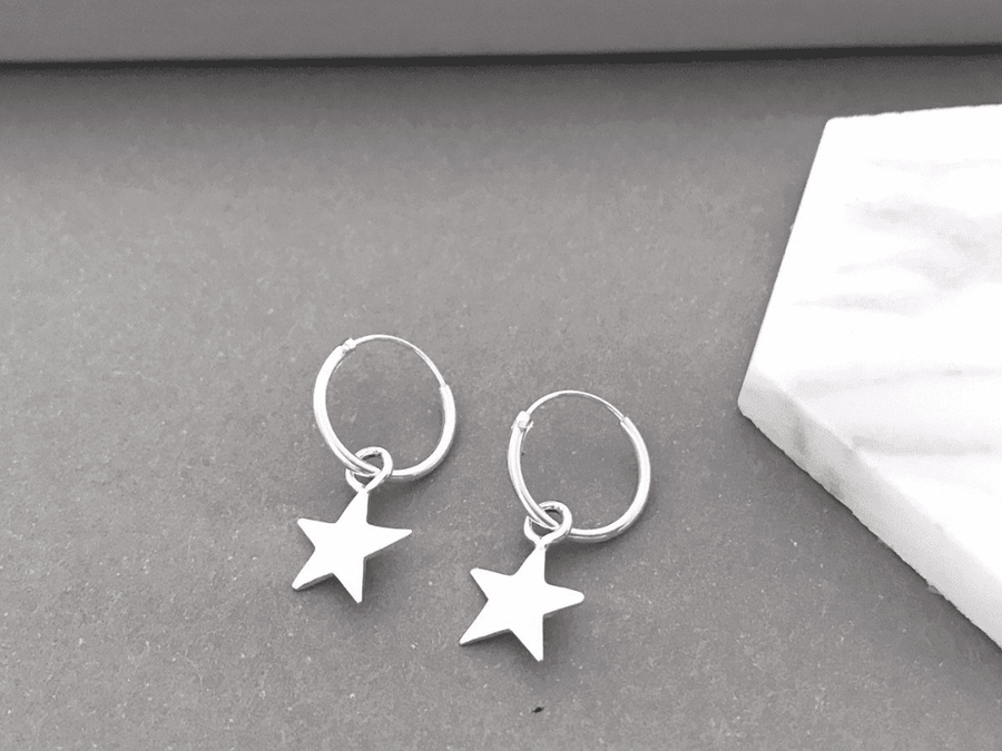 Aros Star Hoops