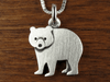 Collar Mini Amigo Bear