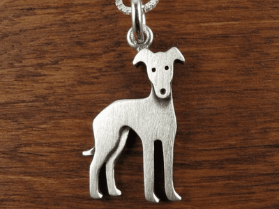 Collar Mini Amigo Greyhound