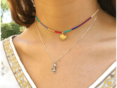 Collar ajustable Mini Bird