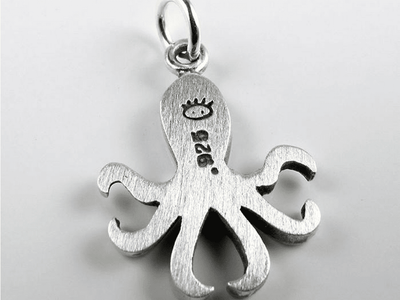 Collar Mini Amigo Octopus