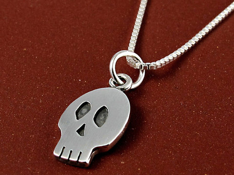 Collar Mini Amigo Skull