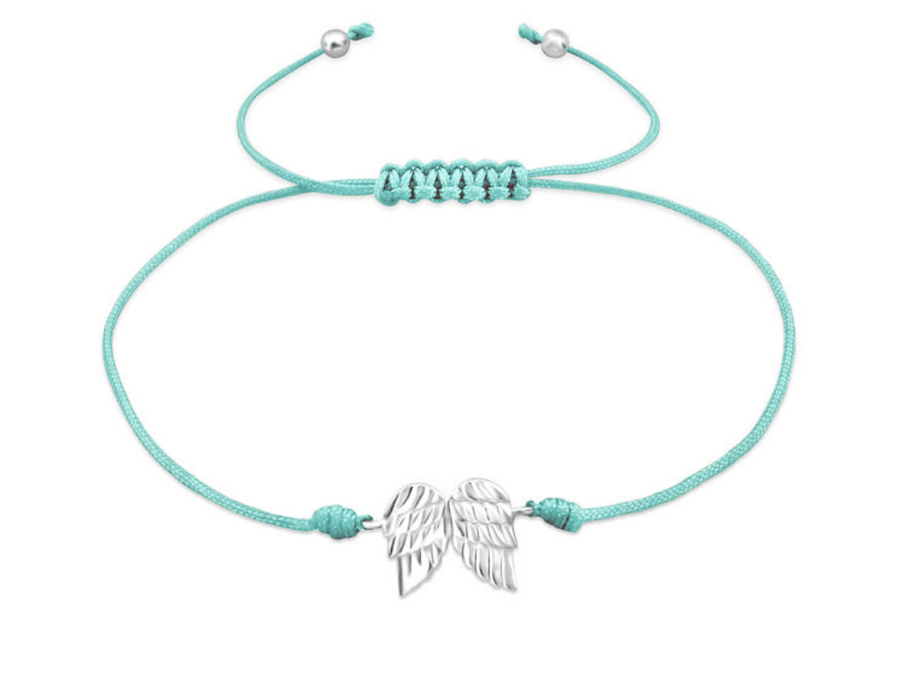 Pulsera Ajustable Wings