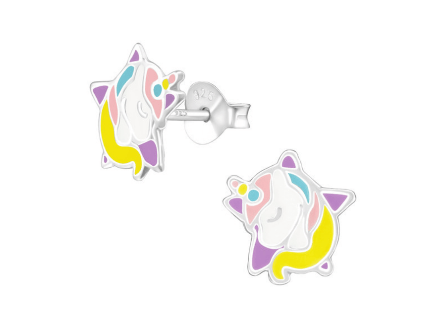 Aros Mini Unicorn Bouncy
