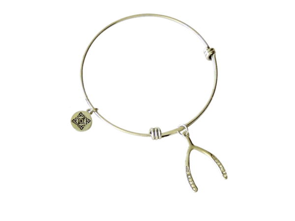 Wishbone Bangle