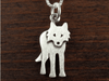 Collar Mini Amigo Wolf