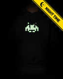 SPACE INVADER Hoodee