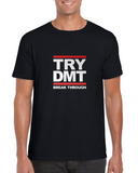 TRY DMT Tee