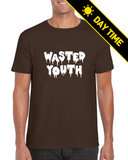 Wasted Youth Tee
