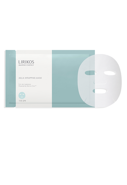 Lirikos Marine Energy Aqua Wrapping Mask