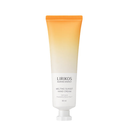 Lirikos Marine Energy Melting Hand Cream