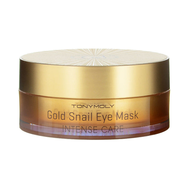 Tony Moly Intense Care Gold Snail Eye Mask