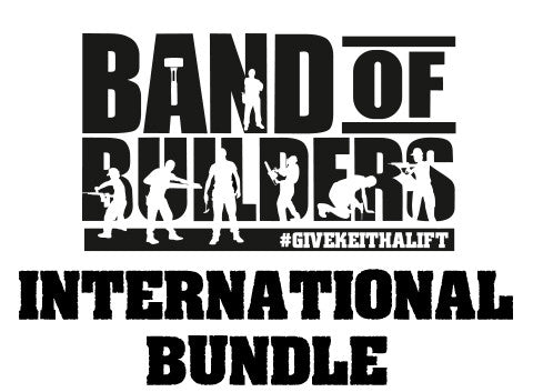 Band of Builders International Bundle