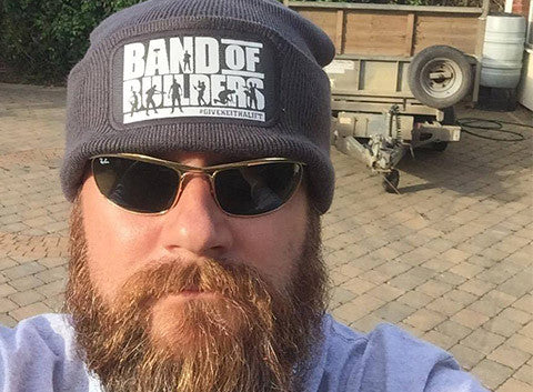 Band of Builders Beanie