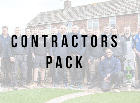 Band of Builders Contractors Pack