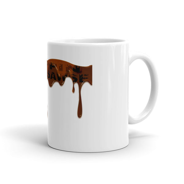 Drippin Petty Sawse Mug