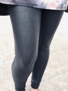 Pebble Dupe Leggings