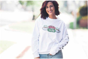 Friends LICENSED Graphic Sweatshirt