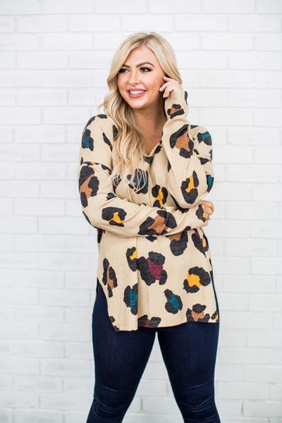 Cozy Nights Sweater (2 colors)