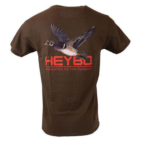 Heybo Flying Duck Tee