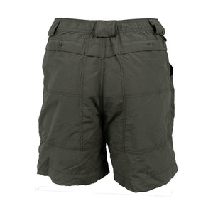 Bay Shorts in Charcoal