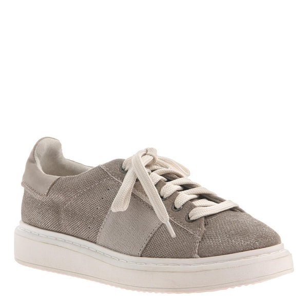 NORMCORE in GREY SILVER