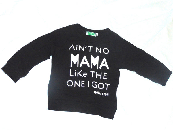 Ain't No Mama Sweater