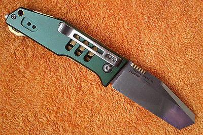 SANRENMU 7046LTX-LPR-T3 Folding Knife Window Breaker Bottle Opener Spanner