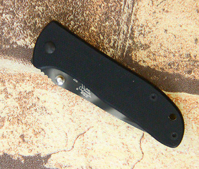 Sanrenmu 7007LUK-GH Pocket Folding Knife