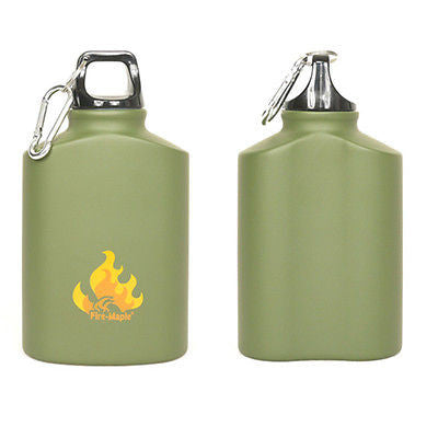 FIRE-MAPLE FMP-312  500ml Aluminum Alloy Camping Hiking Outdoor Water Bottle