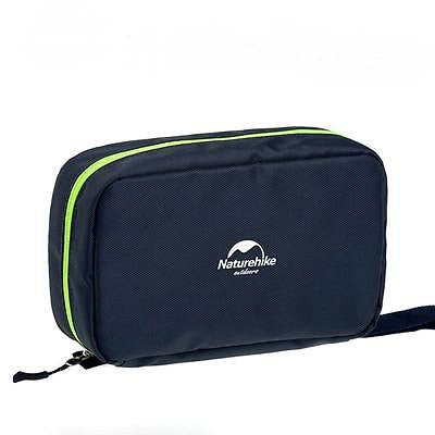 Naturehike NH15X001-S Wash Bag Waterproof Bag Receive Bags Of Travel Navy Blue