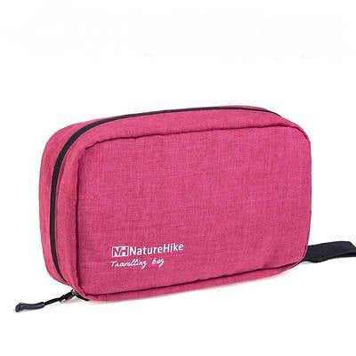Naturehike NH15X001-S Wash Cosmetic Make Up Bag Hanging Waterproof Bag