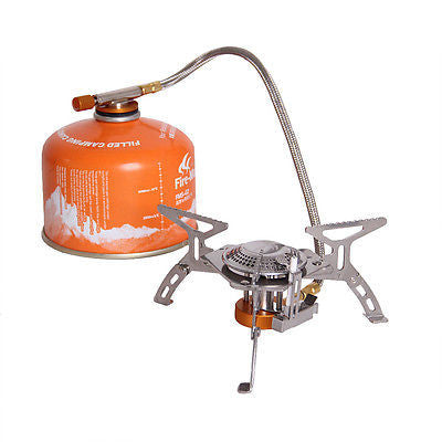 FIRE-MAPLE FMS-105 Folding Gas Stove