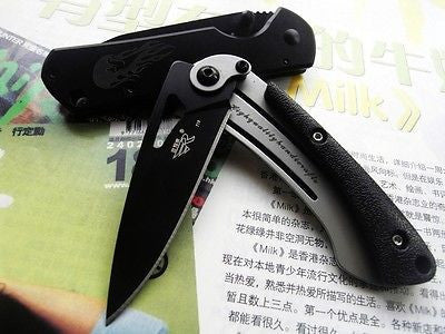 Sanrenmu ZB4-719 7019LUI-PH Folding Knife