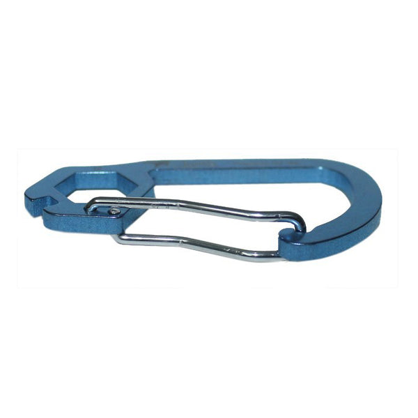 Keith Ti1123 Titanium Alloy Wrench Outdoor Carabiner Bicycle Buckle