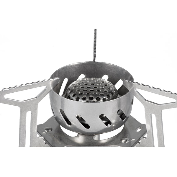 FIRE-MAPLE FMS-121 Spark Wind-Resistant Remote Stove