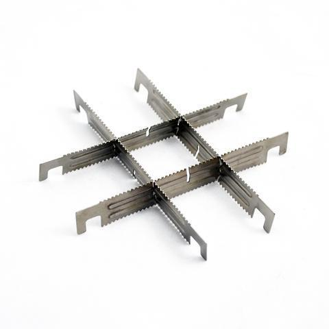 TOAKS Stove Cross Bars Stove Rack Pot Stand Stove Bracket