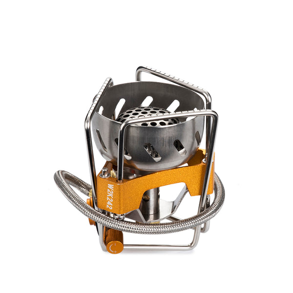 "FIRE-MAPLE FWS-02 ""Raging"" Wind-Resistant Remote  Stove"