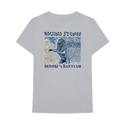 Bridges to Babylon Album T-Shirt