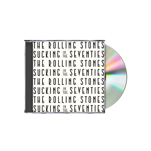 Sucking In The Seventies (SHM-CD)