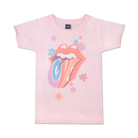 Rolling Stones Love Tongue Toddler T-Shirt