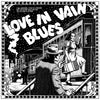 "Confessin' The Blues  5 x 10"" Vinyl Bookpack + 6 Art Card Prints"