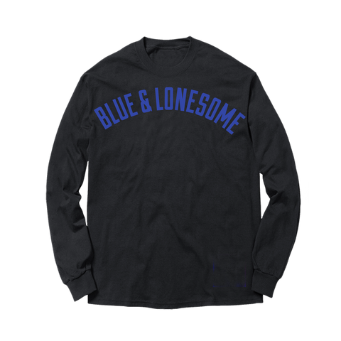 Blue & Lonesome Long Sleeve