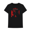 Sticky Fingers Los Angeles Fonda Theater T-Shirt
